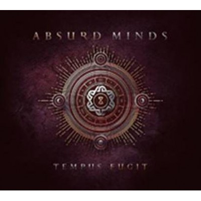 ABSURD MINDS - TEMPUS FUGIT [LIMITED] DIGICD