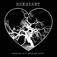 HEXHEART - MIDNIGHT ON A MOONLESS NIGHT CD