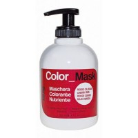 COLOR MASK - CHERRY RED