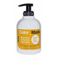COLOR MASK - GOLDEN