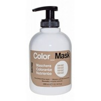 MASCARILLA COLORANTE - BEIGE