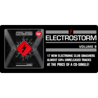 V/A - ELECTROSTORM VOL. 8 CD