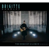 BRIGITTE HANDLEY - THE EDGE OF SILENCE DIGICD
