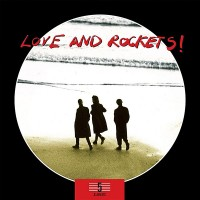 LOVE AND ROCKETS - 5 ALBUMS BOX SET 5CD