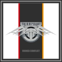 RUINED CONFLICT - TRIUMPHANT CD