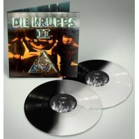 DIE KRUPPS - II - THE FINAL OPTION [LIMITED] 2LP