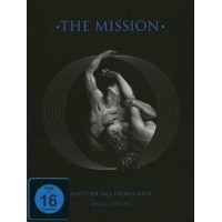 THE MISSION - ANOTHER FALL FROM GRACE DIGI2CD+DVD EYES WIDE SHUT