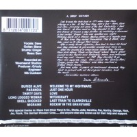 RICOCHETS - ON TARGET CD