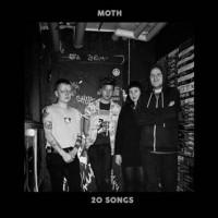 MOTH - 20 SONGS [LIMITED] DIGICD