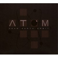 NEAR EARTH ORBIT - A.T.O.M [LIMITED] CD