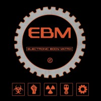 V/A - ELECTRONIC BODY MATRIX 2 4CDBOX