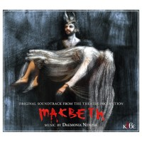 DAEMONIA NYMPHE - MACBETH DIGICD
