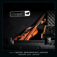 "MESH - LIVE AT NEUES GEWANDHAUS LEIPZIG ""GROSSER SAAL"" EDITION [LIMITED] BOX"