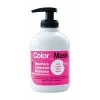 MASCARILLA COLORANTE - FUCSIA