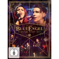 BLUTENGEL – A SPECIAL NIGHT OUT: LIVE & ACOUSTIC IN BERLIN [LIMITED] DIGICD+DVD