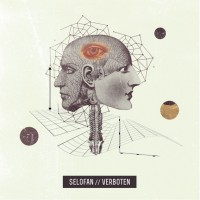 SELOFAN - VERBOTEN [+ 7 BONUS] DIGICD