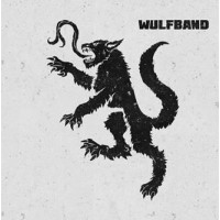 WULFBAND - REVOLTER DIGICD