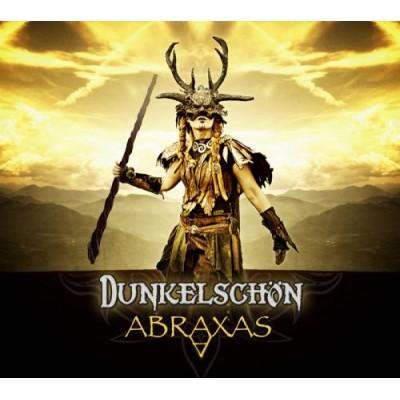 DUNKELSCHÖN – ABRAXAS DIGICD