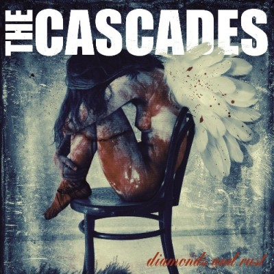 THE CASCADES - DIAMONDS AND RUST DIGI2CD