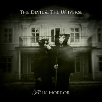 THE DEVIL AND THE UNIVERSE - FOLK HORROR DIGICD