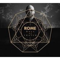 ROME – HALL OF THATCH! DIGICD