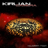 KIRLIAN CAMERA - HOLOGRAM MOON [LIMITED] 2LP