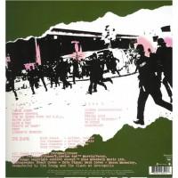 THE CLASH - THE CLASH LP