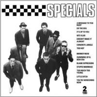 THE SPECIALS - THE SPECIALS LP