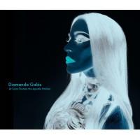 DIAMANDA GALAS - AT SAINT THOMAS THE APOSTLE HARLEM CD