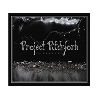 PROJECT PITCHFORK - AKKRETION DIGICD