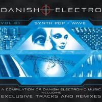 V/A - DANISH ELECTRO VOL. 1 [LIMITED] DIGICD