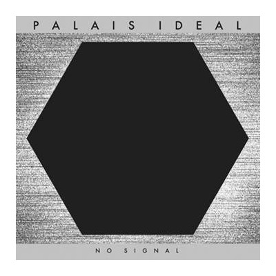 PALAIS IDEAL - NO SIGNAL DIGICD