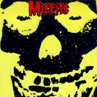 MISFITS - COLLECTION VOL. 1 LP