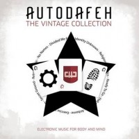 AUTODAFEH - THE VINTAGE COLLECTION [LIMITED] LP