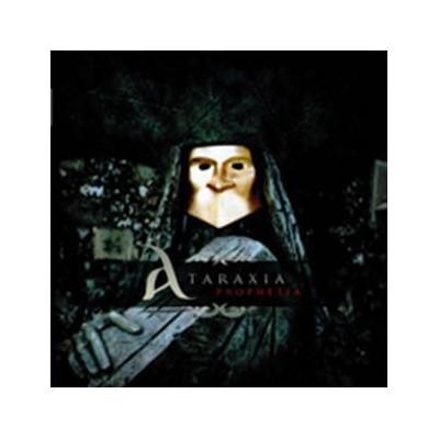 ATARAXIA - PROPHETIA CD