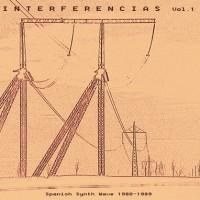 VA - INTERFERENCIAS - SPANISH SYNT WAVE 1980 - 1989 DIGICD