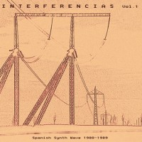 VA - INTERFERENCIAS - SPANISH SYNT WAVE 1980 - 1989 DIGICD
