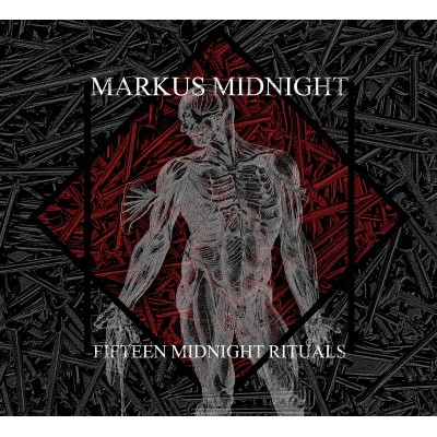 MARKUS MIDNIGHT - FIFTEEN MIDNIGHT RITUALS [LIMITED] DIGICD