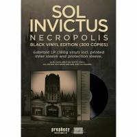SOL INVICTUS - NECROPOLIS [LIMITED] LP