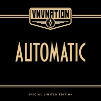 VNV NATION - AUTOMATIC [LIMITED] 2LP