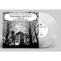 ENNIO MORRICONE - DRAMMI GOTICI [LIMITED] LP