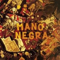 MANO NEGRA - PATCHANKA LP + CD