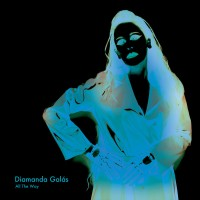 DIAMANDA GALAS - ALL THE WAY [LIMITED] LP