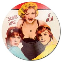 OST - SOME LIKE IT HOT [LIMITED] LP