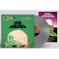 CLAUDIO SIMONETTI´S GOBLIN - DAWN OF THE DEAD [LIMITED GREY] LP