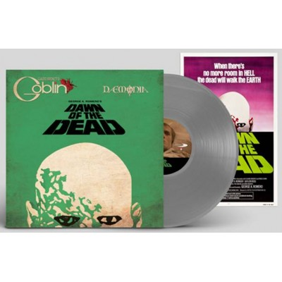 CLAUDIO SIMONETTI´S GOBLIN - DAWN OF THE DEAD DIGI2CD