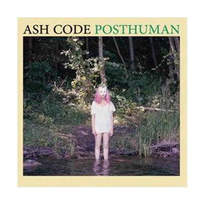 ASH CODE - POSTHUMAN DIGICD