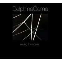 DELPHINE COMA - LEAVING THE SCENE DIGICD