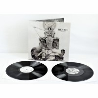 HEKATE - TOTENTANZ [LIMITED] 2LP