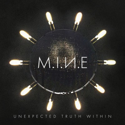 M.I.N.E. - UNEXPECTED TRUTH WITHIN DIGICD